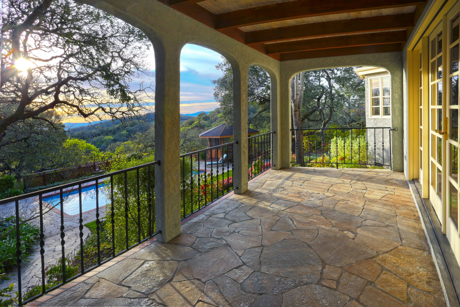 Exquisite French Country Estate John Stackelberg